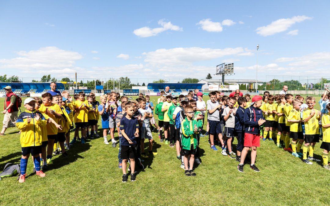 Úspešný, zaujímavý a dramatický Mládežnícky turnaj OFK Dunajská Lužná